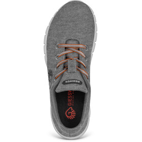Giesswein Merino Runners - Calzado Hombre - gris